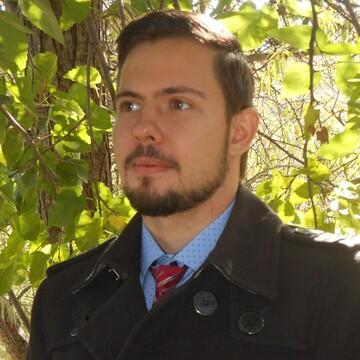 Дмитрий Алексеевич Игнатов