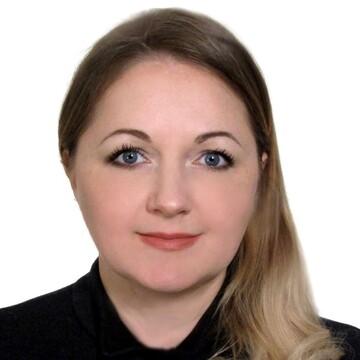 Евгения Владимировна Кононова