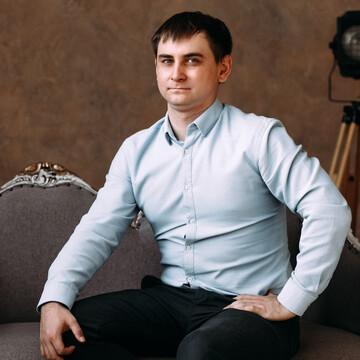 Максим Павлович Гожев