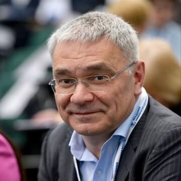 Владимир Валерьевич Чернигов