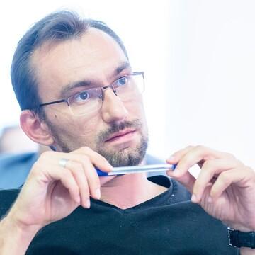 Евгений Владимирович Иванов