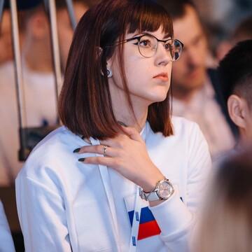 Марина Алексеевна Котова