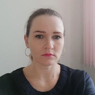 Елена Владимировна Бибарцева