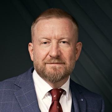 Николай Александрович Водолазский