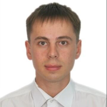 Евгений Владимирович Колупаев