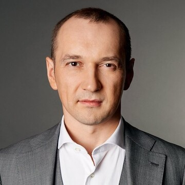 Олег Владимирович Теплов