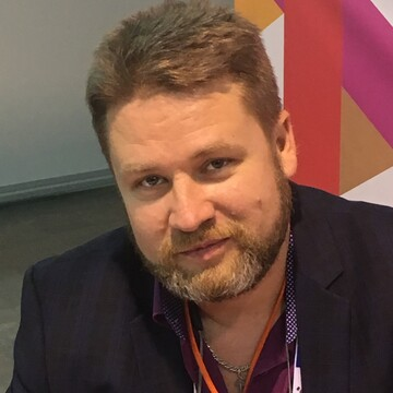 Виталий Николаевич Царев