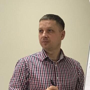 Александр Анатольевич Жауров