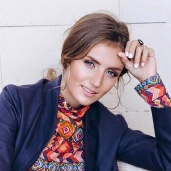 Александра Сергеевна Малахова