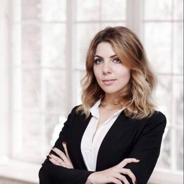 Ксения Андреевна Макарова