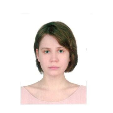Полина Денисовна Шайдулина
