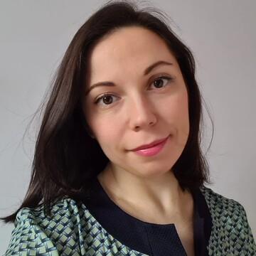 Юлия Владимировна Гудач