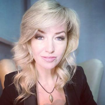 Татьяна Юрьевна Зарипова