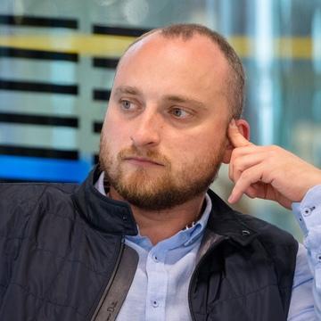 Денис Валерьевич Столяров