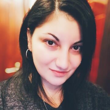 Азатуи Араовна Хачатрян