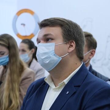 Никита Владимирович Костоправкин