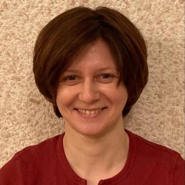 Екатерина Николаевна Ядова