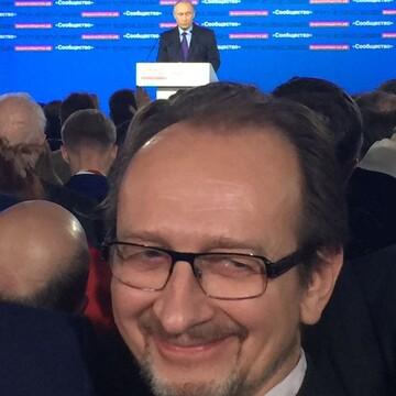 Дмитрий Борисович Горбунов