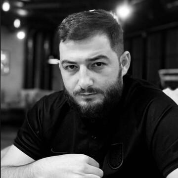 Фарид Фахреддинович Оруджев