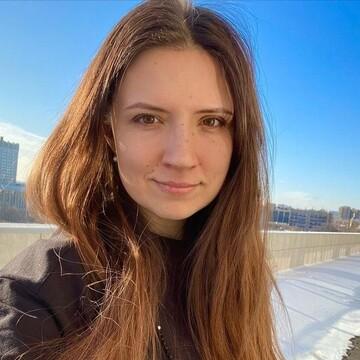 Екатерина Борисовна Лукша