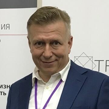 Игорь Николаевич Хомяков