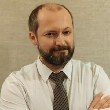 Юрий Юрьевич Чернышов