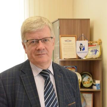 Алексей Зиновьевич Брумин