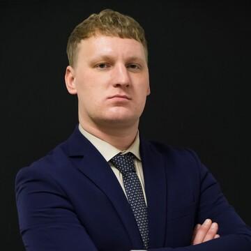 Павел Анатольевич Пугачев