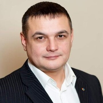 Владимир Николаевич Третьяков