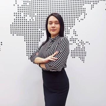 Вера Викторовна Козулина