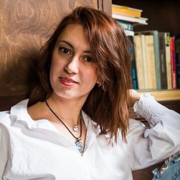 Полина Олеговна Бикбулатова