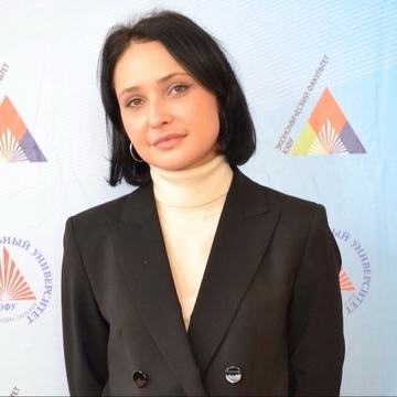 Светлана Анатольевна Писанка