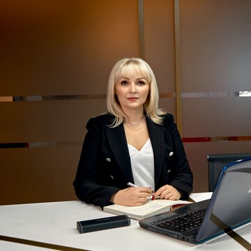 Татьяна Викторовна Максимова