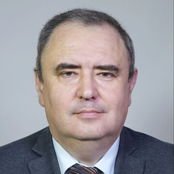 Владимир Владимирович Титенко