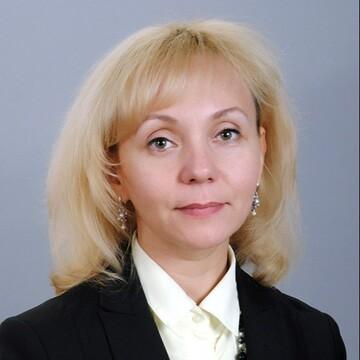 Ирина Сергеевна Семина