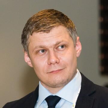 Андрей Игоревич Воронин