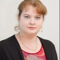 Наталья Александровна Бушмелева