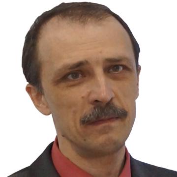 Владимир Юрьевич Максимов