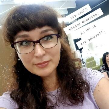 Юлия Петровна Андреева