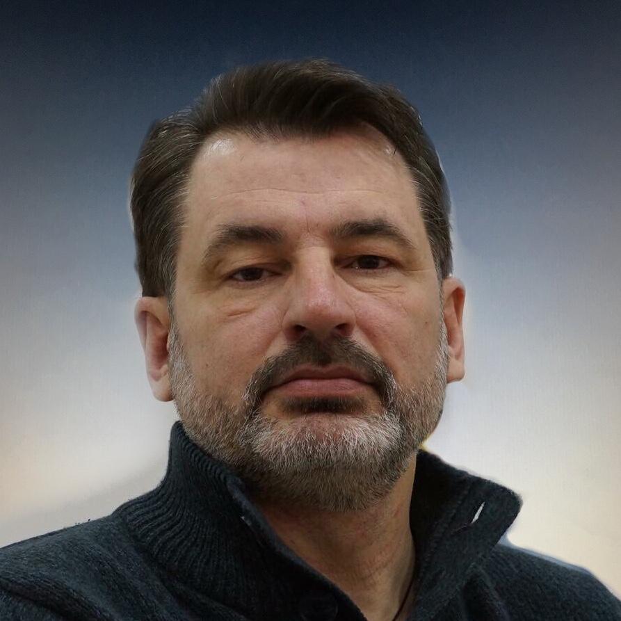 Евгений Евгеньевич Русин