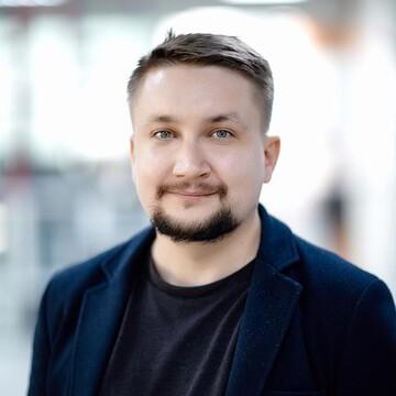 Максим Викторович Егармин