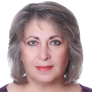 Мариета Довлетбиевна Емтыль