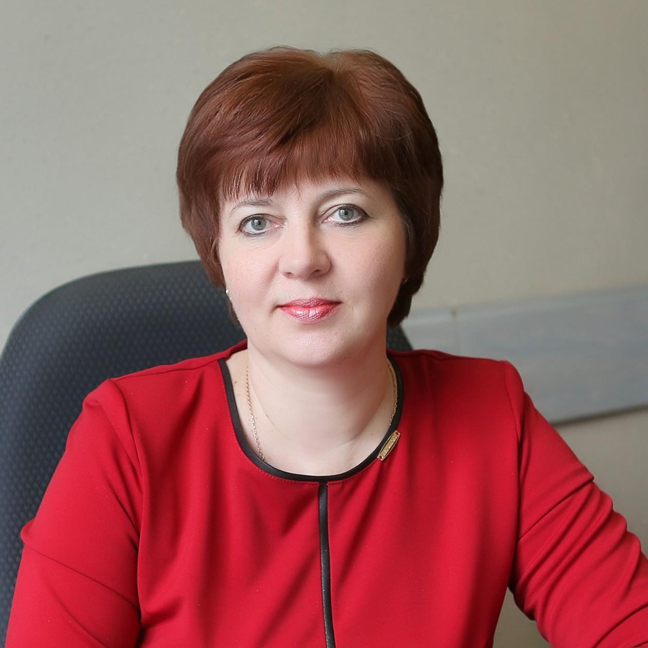 Наталья Васильевна Ахромеева