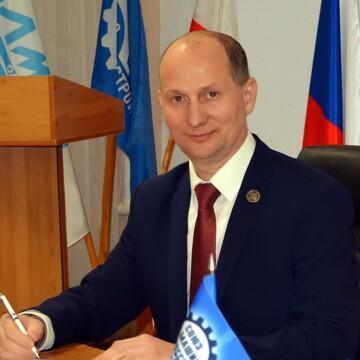 Сергей Владимирович Замчалов