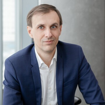 Денис Сергеевич Милов