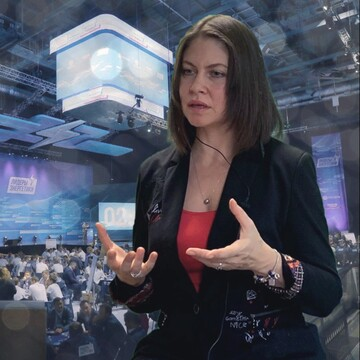 Марина Владимировна Богомягкова
